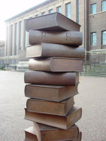 cambridge university library