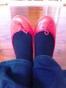 shoeswrongfeet