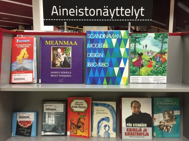 MikkeliLibraryNordicBookWeek2015