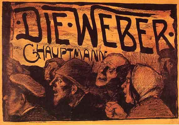 Die_Weber_1897_by_Emil_Orlik