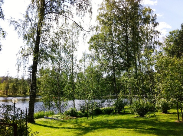 Kaislajärvi