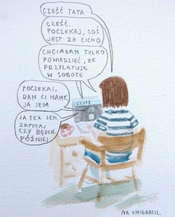 SkypeMonikaSzydłowska