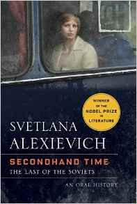 SecondhandTimeAlexievichShayevich