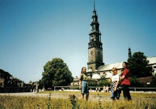 Częstochowa1990